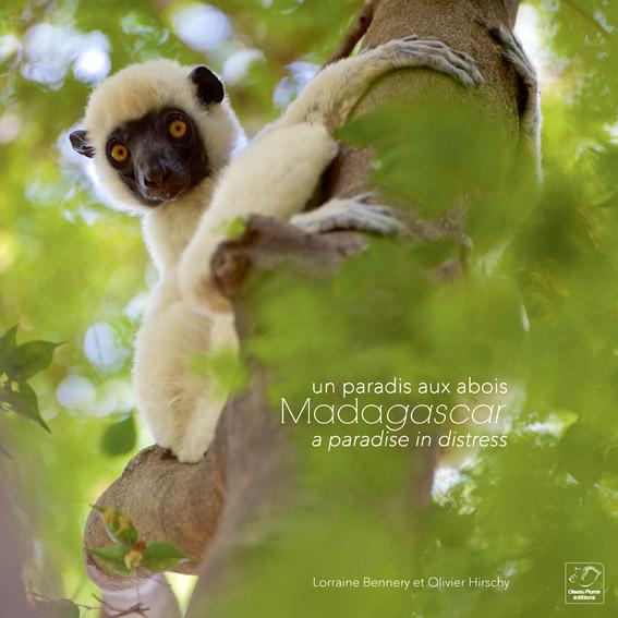 Couverture Madagascar, un paradis aux abois