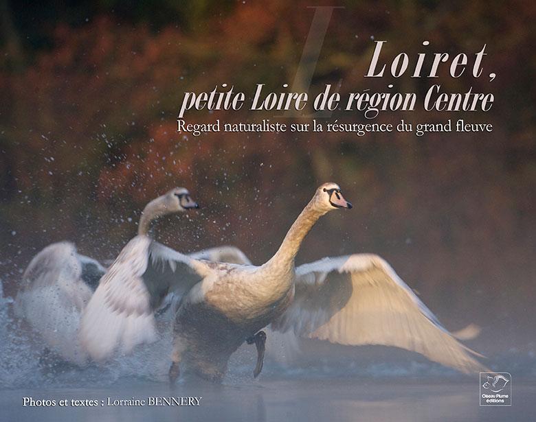 Couverture Loiret, petite Loire de la Région Centre